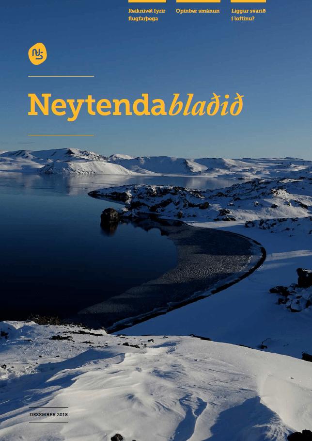 Nýtt Neytendablað